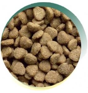 Naturals Turkey & Rice Puppy