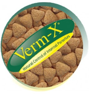 Super Premium Lamb & Rice with Verm-X®